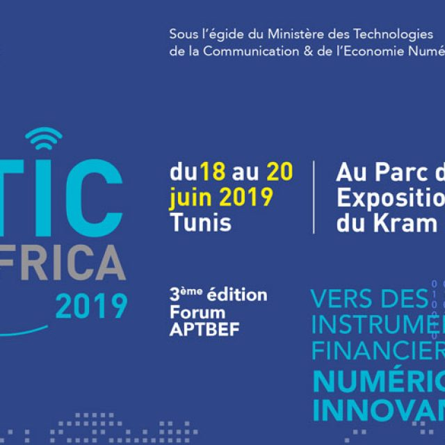 Mission Canadienne au SITIC AFRICA 2019 à Tunis